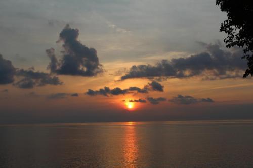 Put in Bay Sunset #7