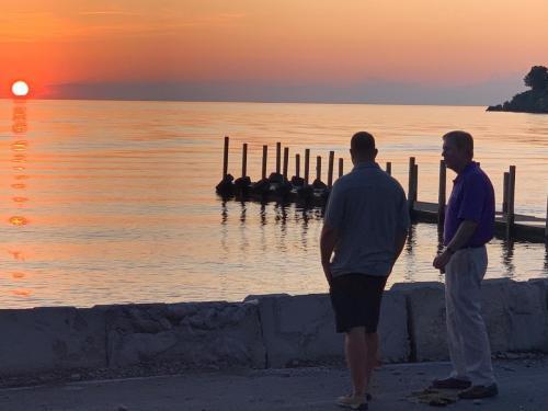 Put in Bay Sunset #2