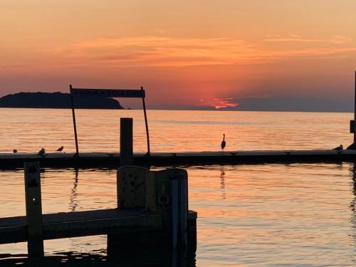 Put in Bay Sunset #4