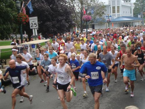 Miller Boatline Put-in-Bay 5K