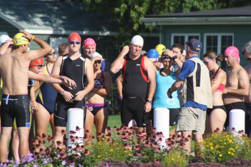 Put-in-Bay Triathlon